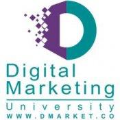 دانشگاه دیجیتال مارکتینگ ایران