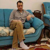Hossein Haedareyan