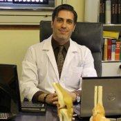 دکتر نادری