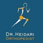 دکتر هیرش حیدری