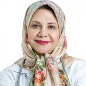 دکتر رعنا هاشمی پزشک زیبایی