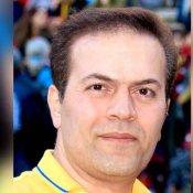دکتر علی محمد اصغری - متخصص گوش و حلق و بینی