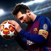 لئو مسی بهترین ستاره فوتبال جهان شماره 10