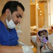متخصص ارتودنسی در تهران - دکتر نیما بنی اسد