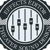 Theater Sound Design