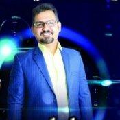 استاد علی کیانپور (استاد 10 زبانه )