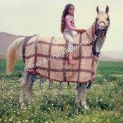 اولین مرکز پرورش اسب کُرد