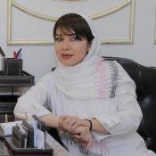 دکتر مریم حبیبی زاده - دکتر پوست  مو و زیبایی
