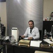 دکتر محمد باقر رجبی -فوق تخصص شبکیه