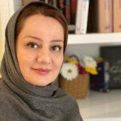 دکتر ژیلا محمدی آذر