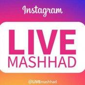 livemashhad