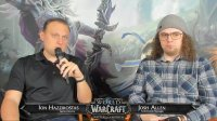 Live Developer Q&A with Ion Hazzikostas